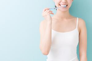 ムシ歯予防とフッ素