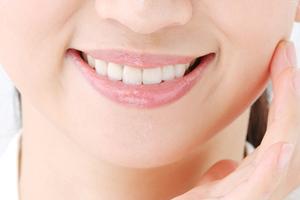 白い歯を保つケア